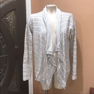 CALVIN KLEIN JEANS CARDIGAN GREAT CONDITION SIZE M
